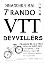 Deyvillers