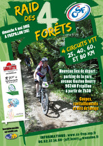 Affiche_4_forets_2012