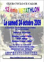 Vetathlon2009