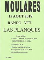 Moulares